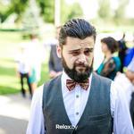 Веселый ведущий бородач на вашу свадьбу