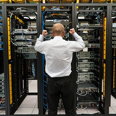 Услуги в сфере IT