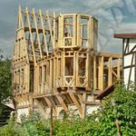 Строительство загородных домов и  малых строений