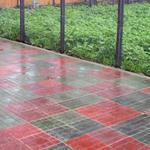 Укладка тротуарной плитки быстро и недорого от 50м2 Минск и район