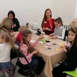 Развлечение на детский праздник