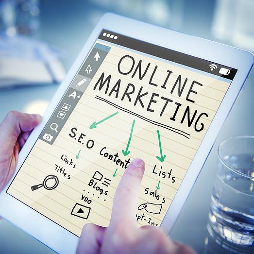 SEO оптимизация интернет магазинов