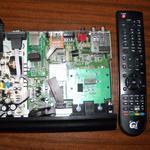 Прошивка и ремонт спутниковых и эфирных ресиверов