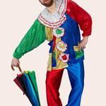 """Аниматор """"Клоун"""" на праздник"""