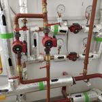 Отопление,водопровод,канализация.