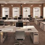 Ремонт офиса под ключ в Бресте, ремонт офисов Брест, расценки на ремонт помещений и цена косметического ремонта, капитального ремонта офиса снижена