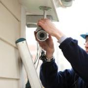 Установка и ремонт систем безопасности