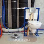 Установка и ремонт унитазов в Бресте
