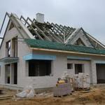 Строительство домов от 380 рублей за м2