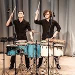 """Шоу барабанщиков """"Drum & Fest"""""""
