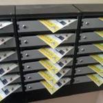 Распространение рекламных листовок по почтовым ящикам