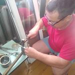 Комплексный ремонт окон ПВХ, раздвижных балконных рам