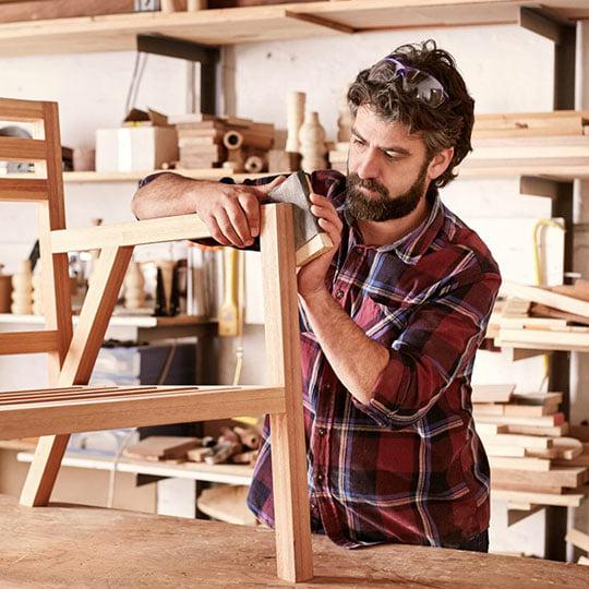 Другие мебельные работы