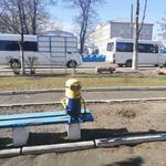 Трансфер в Борисполь