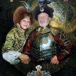Портреты и коллажи
